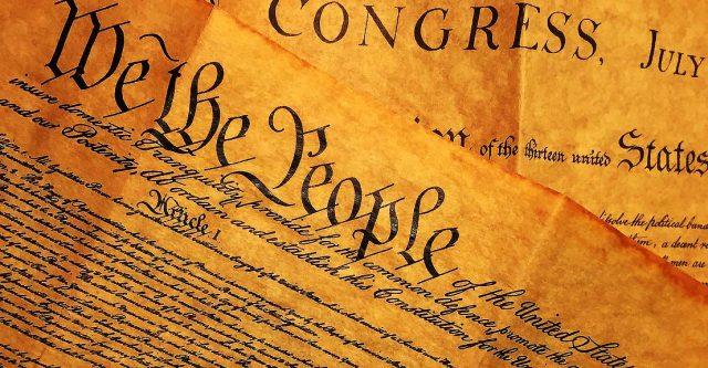 U.S. Constitution.