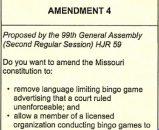Fourth constitution amendment.