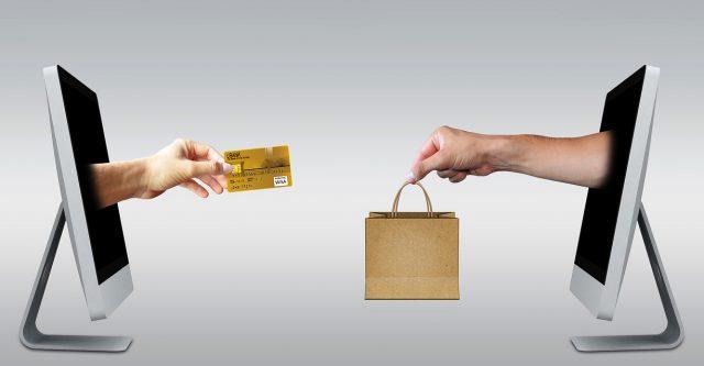 Buying online.