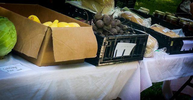 Awesome Amoish Produce In Alton MO