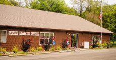 Alton Senior Center.