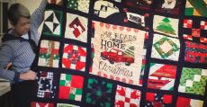 Quilt For Sale- Proceeds to Help Thomasville