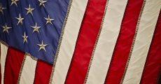 U.S.A. flag.