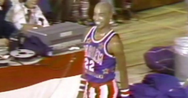 Curly Neal Globetrotters