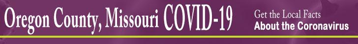 oregon county mo covid-19 local information