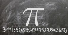 Pi 3.14159265359