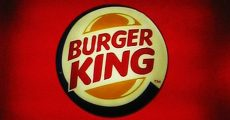fast food; Burger King