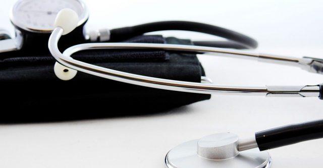 Doctors stethoscope.
