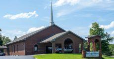 Alton First Baptist Church.