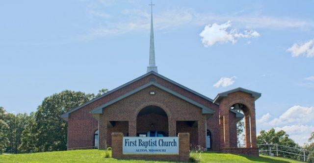 Alton First Baptist Church