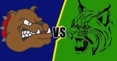 Thayer Bobcats Vs. South Callaway Bulldogs