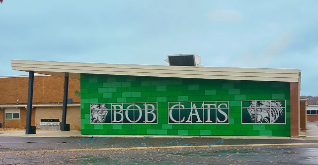 Thayer Bobcats High School