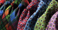 dress ties