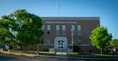 Oregon County Courthouse