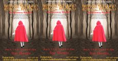 """Banner of the Children's Ballet of the Ozarks """"Into the Woods"""""""