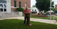 Leitner speaking