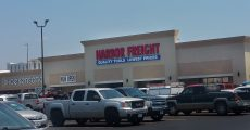 Harbor Freight store in West Plains Mo.