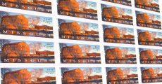 Missouri bicentennial stamps
